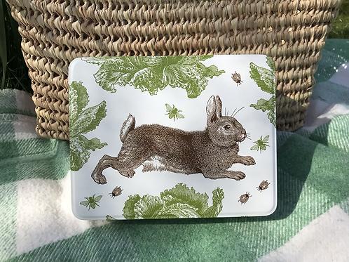 Thornback & Peel Tin - Rabbit & Cabbage