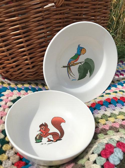 Danish Mepal Bowls