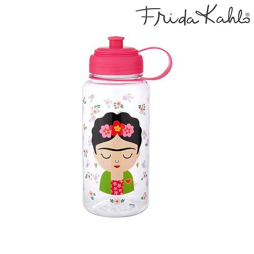 Frida Kahlo 1 Litre Water Bottle