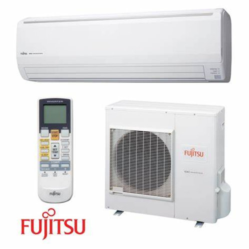 FUJITSU 5.0kW Reverse Cycle Split System Inverter Air Conditioner