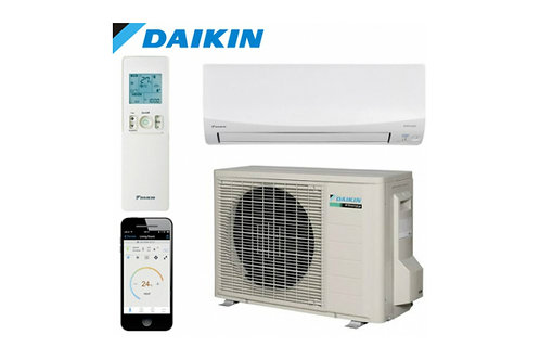 9.5KW Daikin Split System Air Conditioner