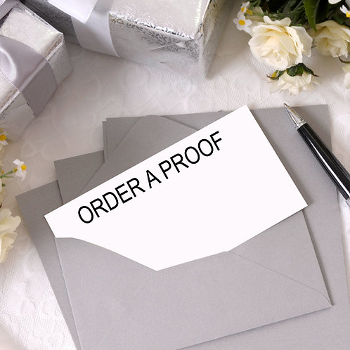 Order a Proof