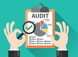 Audit your systems and pocess
