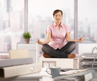 How Healthy is your Workplace?