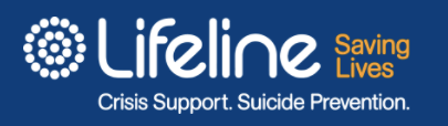 Access Lifeline for support