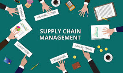 Effective Materials Management in the supply chain