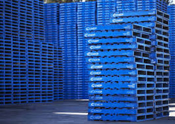 Pallet Management Solutions for strategy, losses, improvement and Cost Savings