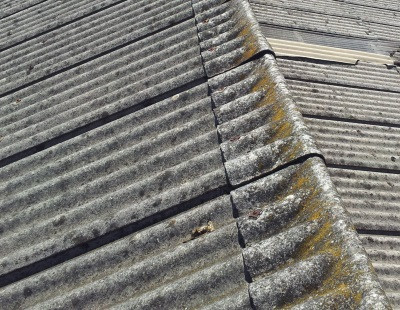 Asbestos awareness is critical when renovating older houses