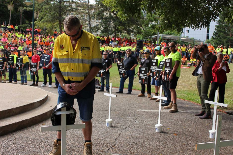 Image from 2016 Memorial courtesy of ABC News