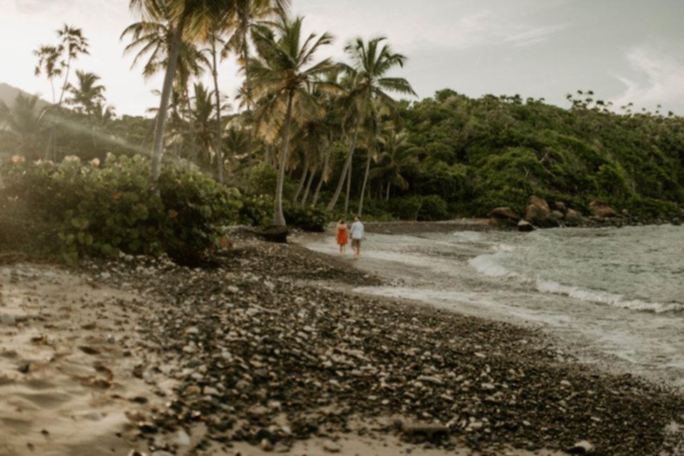 Virgin Islands Photographer