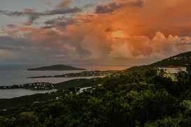 North Side Sunset