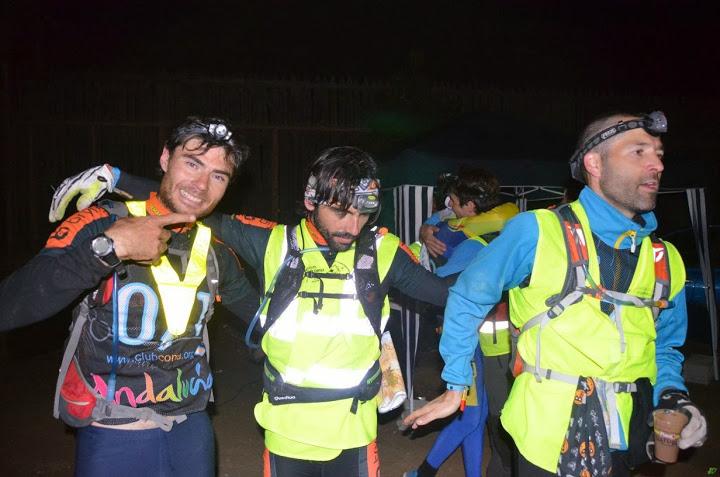 Sherpa en meta E1