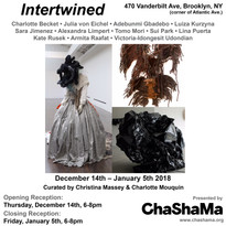 Intertwined presented by ChaShaMa