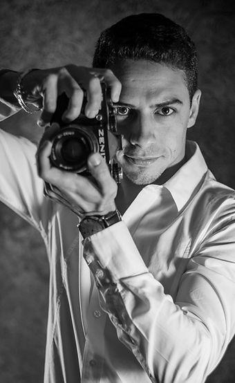 Matheus Campos Fotografia - Fotógrafo Campinas/SP