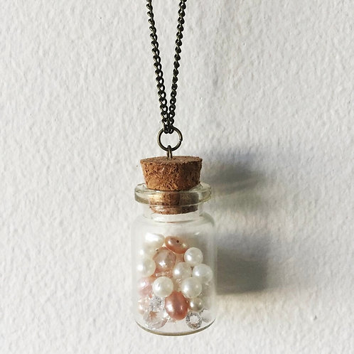 Beauty in a Bottle - Pink Pearl