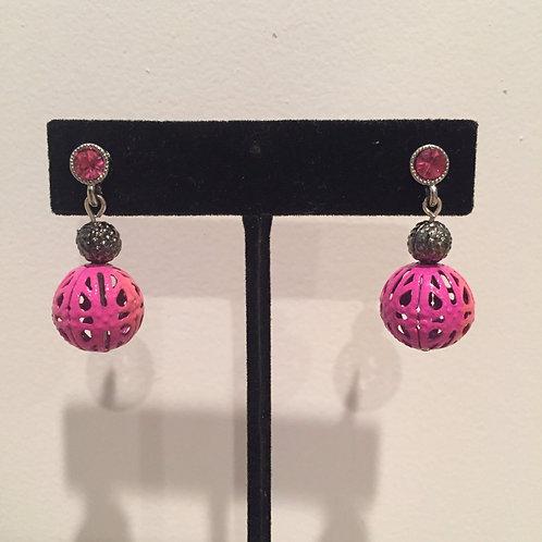 Pink Grenades