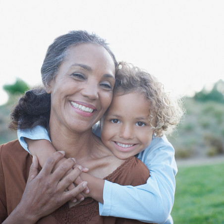 Family Life: You Need to Share Your Stories with the Next Generation