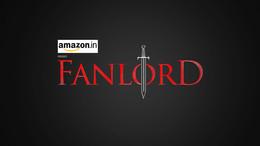 Amazon Fanlord contest