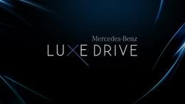 Mercedes Luxe Drive - custom series