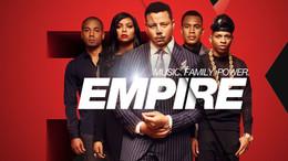 Empire on FX