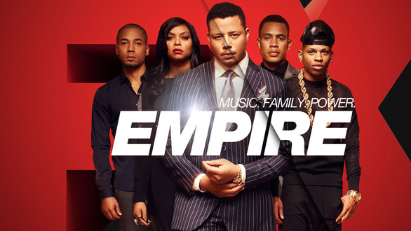 Empire on FX