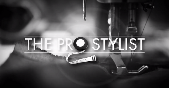The ProStylist Branded content series