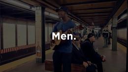 Rouge Men - brand film