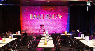 Article: Improv comedy and my professional life
