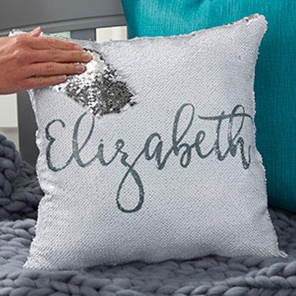 Customize Name Pillow