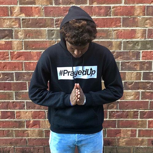 #PrayedUp Hoody