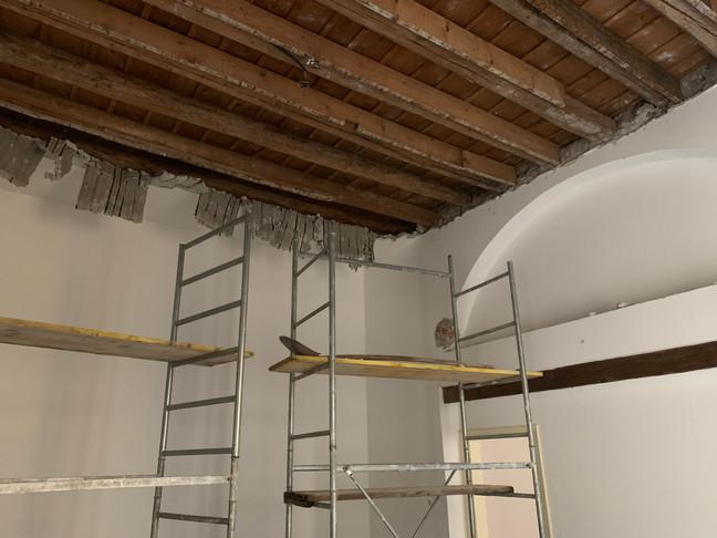 demolizioni......ricostruzioni