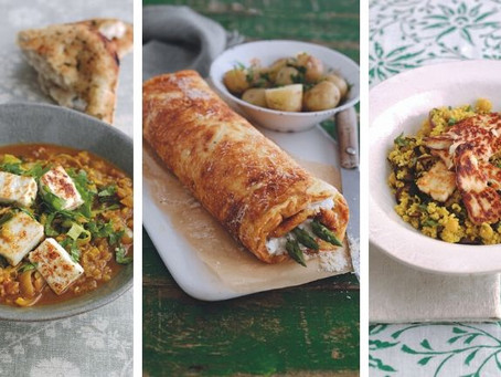 8 easy dinner recipes ready in 30 minutes or less