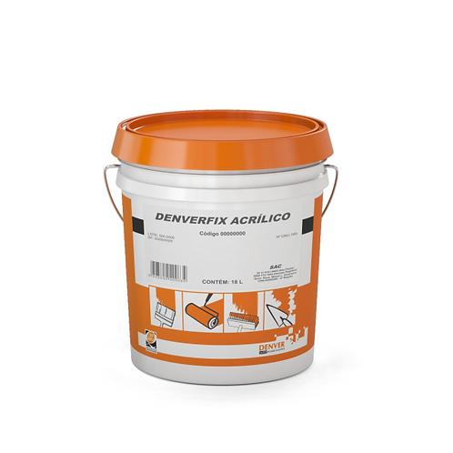 Adesivo acrílico de alto performance - Denverfix Acrílico