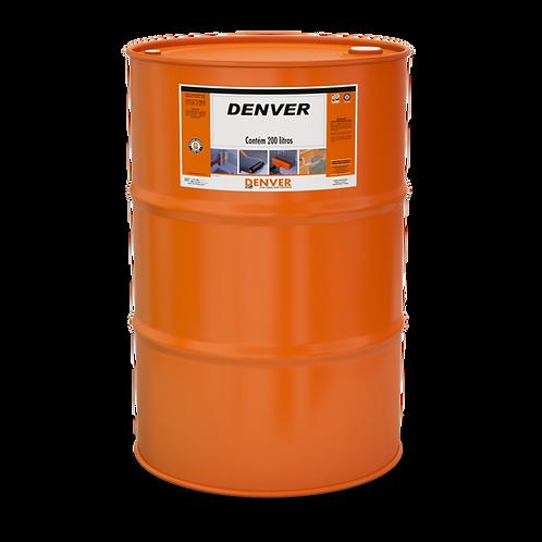 Agente de cura para argamassas e concretos - Denvercura