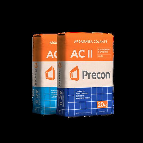 Argamassa Colante 20kg - ACII Precon
