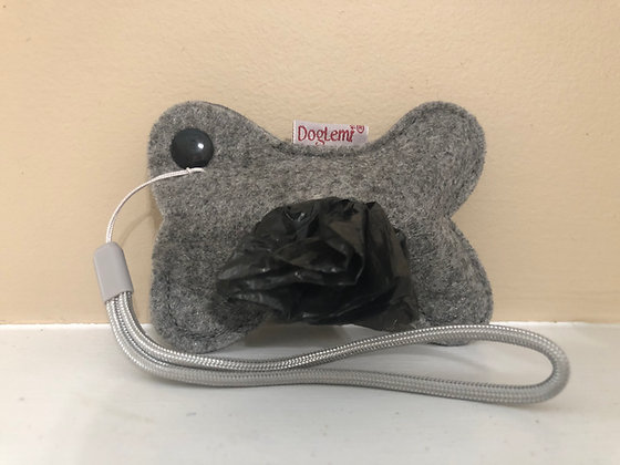 Dog Poop Bag Dispenser