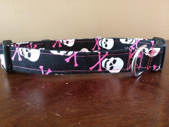 Ladies Skull & Crossbones