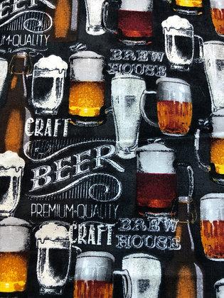Craft Beer Mask
