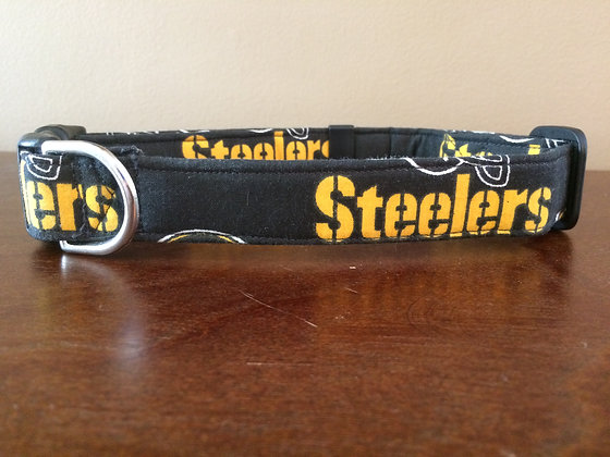 Black Steelers