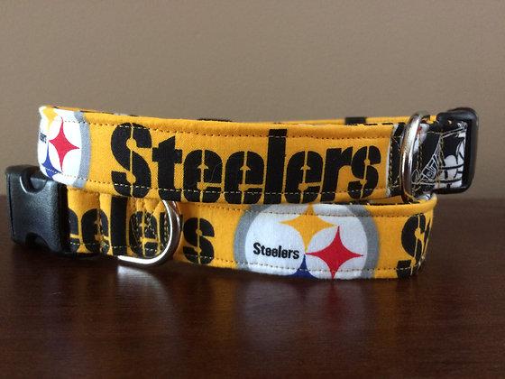 Yellow Steelers