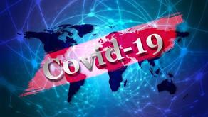 El miedo y el coronavirus COVID-19