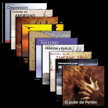 Mario Guerra, audios, hipnosis, psicoterapia