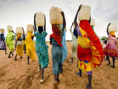 Swahili – et språklig møtepunkt