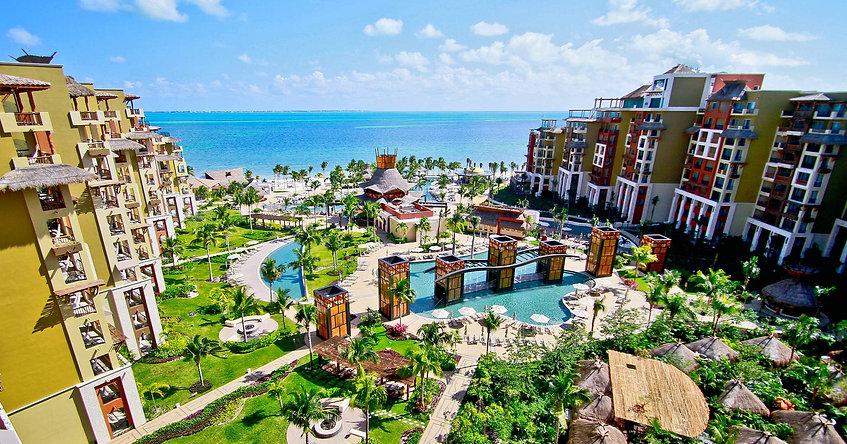 Villa+del+Palmar+Cancun+Beach+Resort+%26
