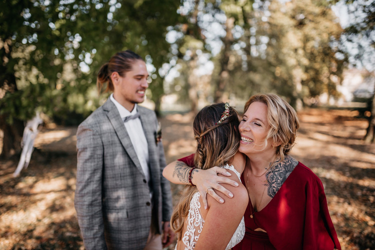Styled wedding shoot (2018)