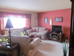 Bluemound east living room