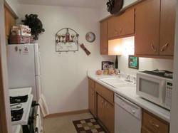 Bluemound East kitchen