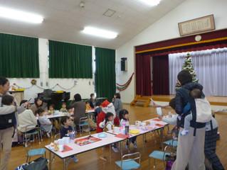 ピカキラクリスマス会