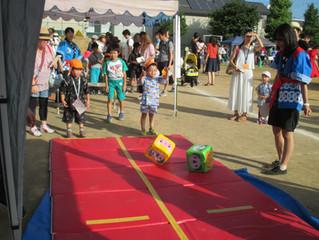 夏祭り(縁日)