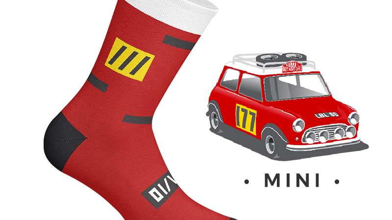 Calcetines Mini